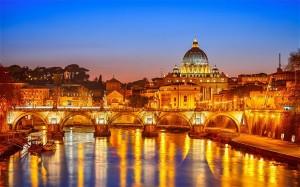 week end a Rome