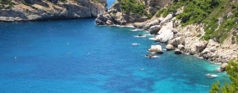 mar espana
