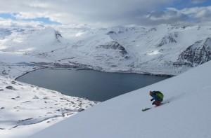 Ski Annecy