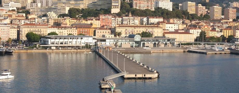 Ajaccio, idéale pour un week-end en Corse