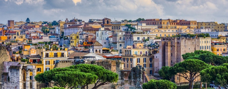 Quelles applications iOS installer pour un week-end à Rome?