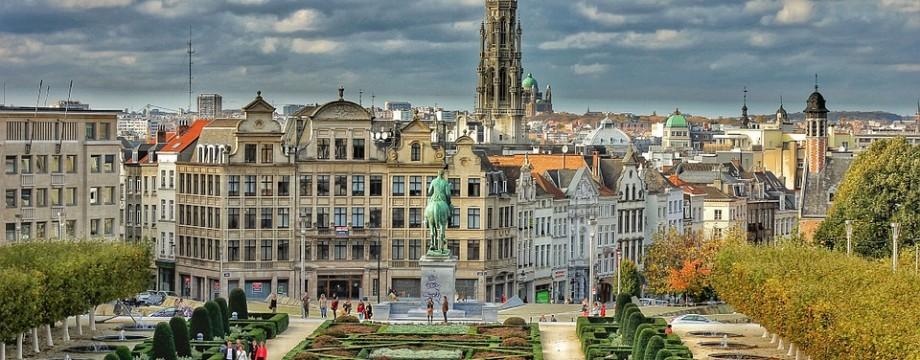 7 raisons d'aller à Bruxelles