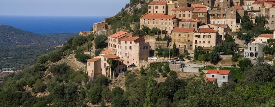 La Corse, LA destination week-end parfaite